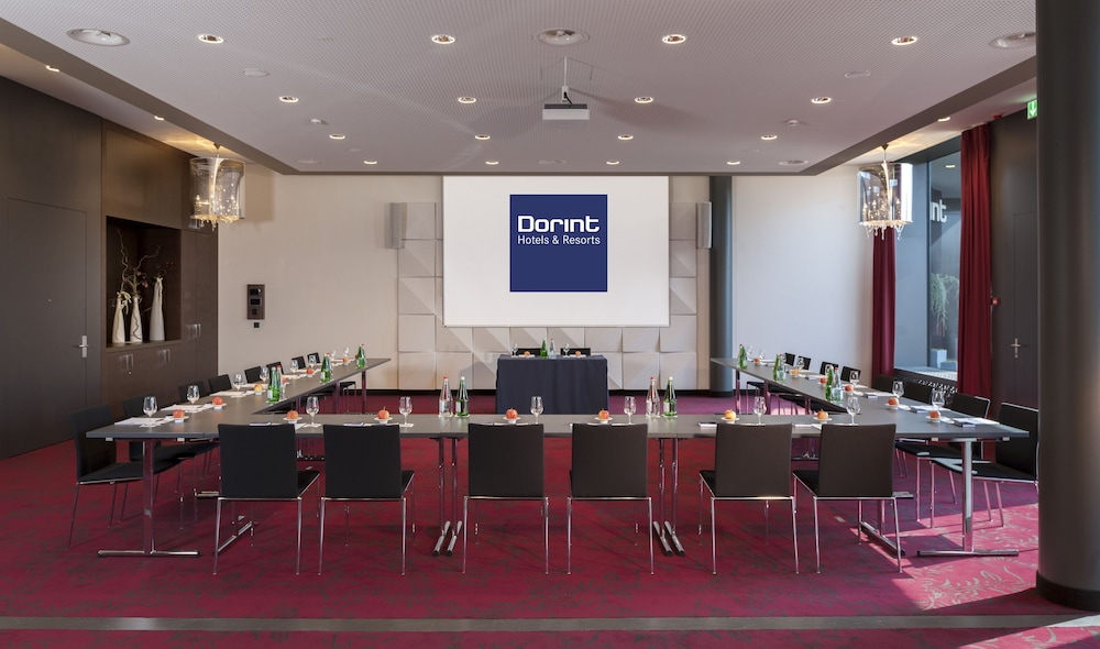 Meeting Facility, Dorint Airport-Hotel Zürich
