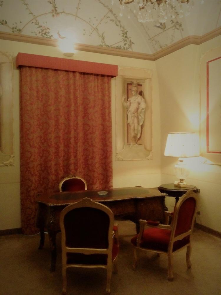 Hotel San Nicola Altamura Ba