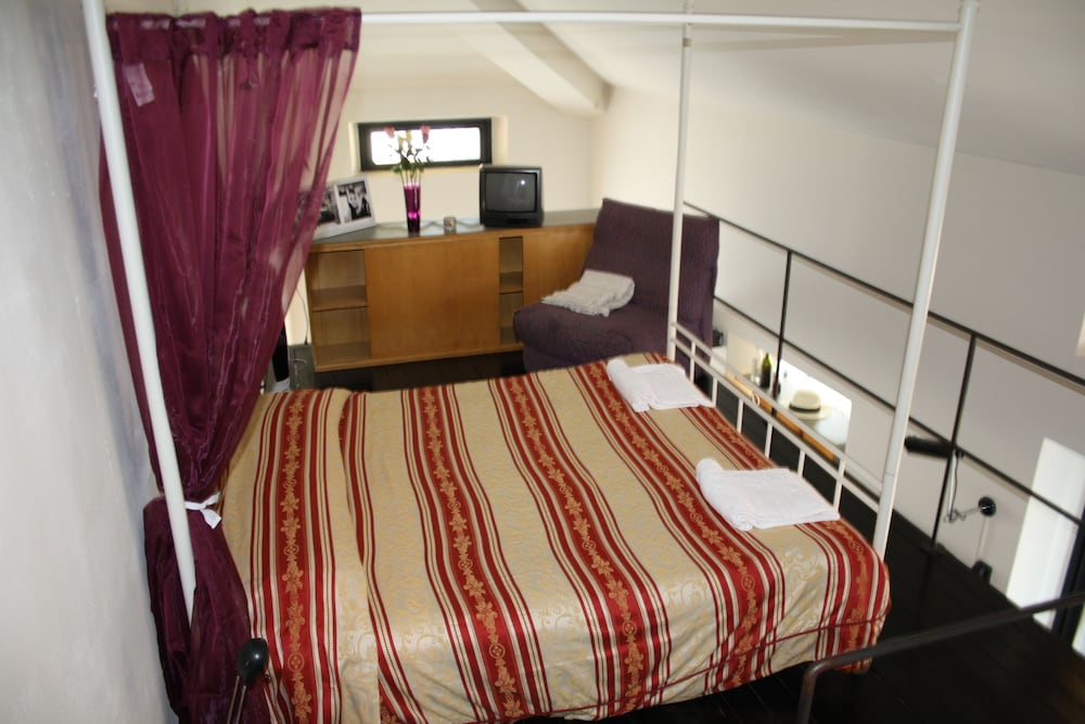 Romeo And Juliet B B And Apartaments Bergamo Hotelbewertungen 2019