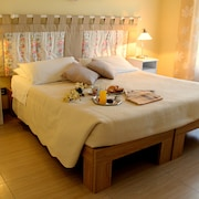 Bed&Breakfast EREMES