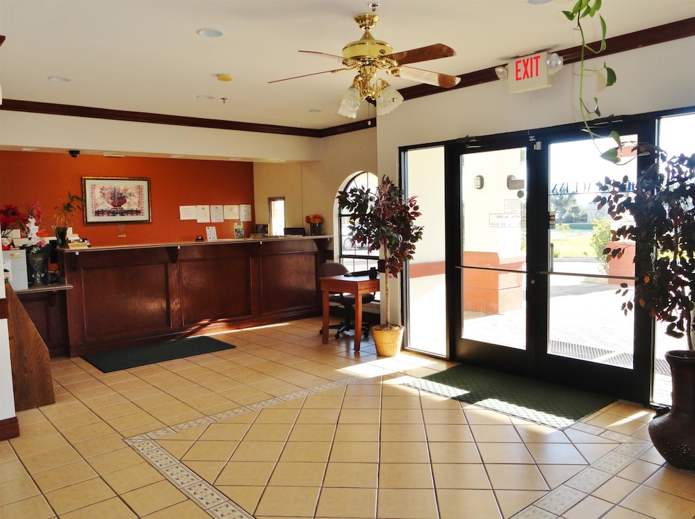 Featured Image, Americas Best Value Inn Brownsville