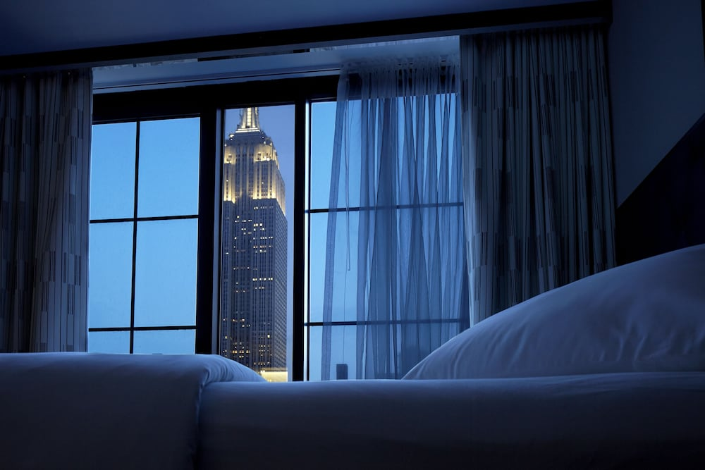 Featured Image, Archer Hotel New York
