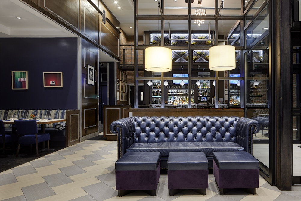 Lobby, Archer Hotel New York