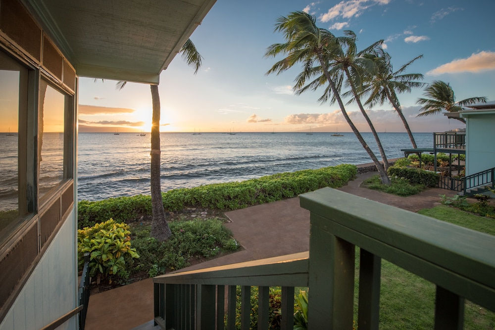View from Property, MaKai Sunset Inn