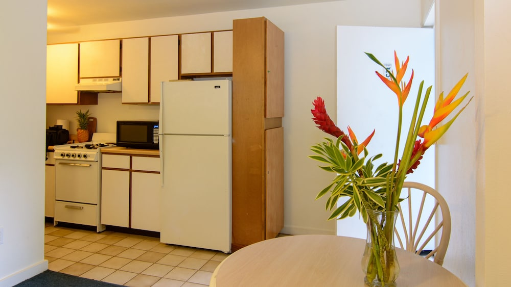 Private Kitchen, MaKai Sunset Inn
