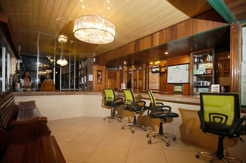 The Kenya Comfort Hotel Suites