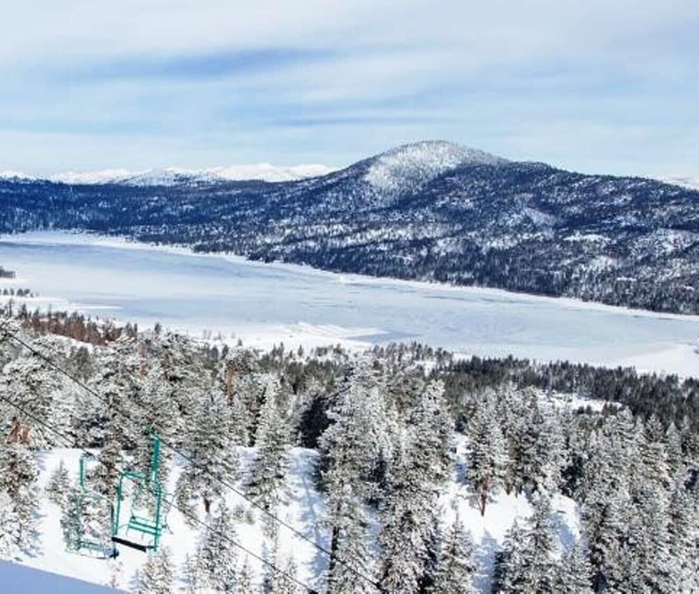 Snow and Ski Sports, Getaways at Snow Lake Lodge