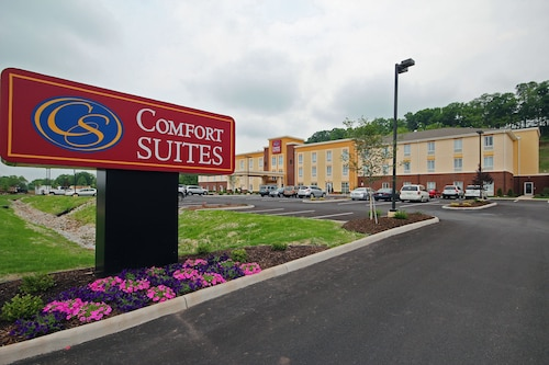 Check Expedia for Availability of Comfort Suites Marietta-Parkersburg