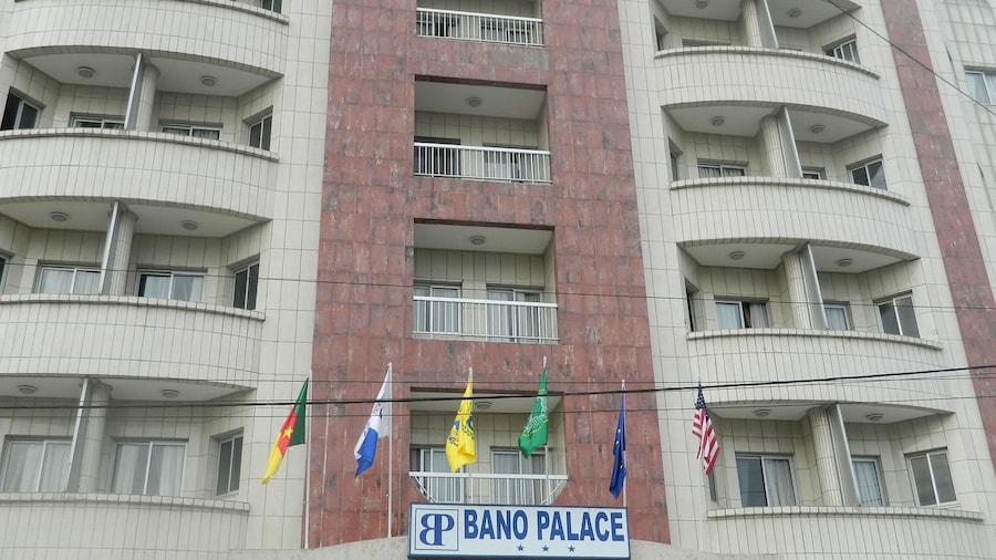 Hôtel Bano Palace