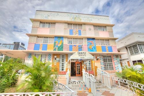 South Beach, Florida Hotels from $111 - Cheap Hotel Deals