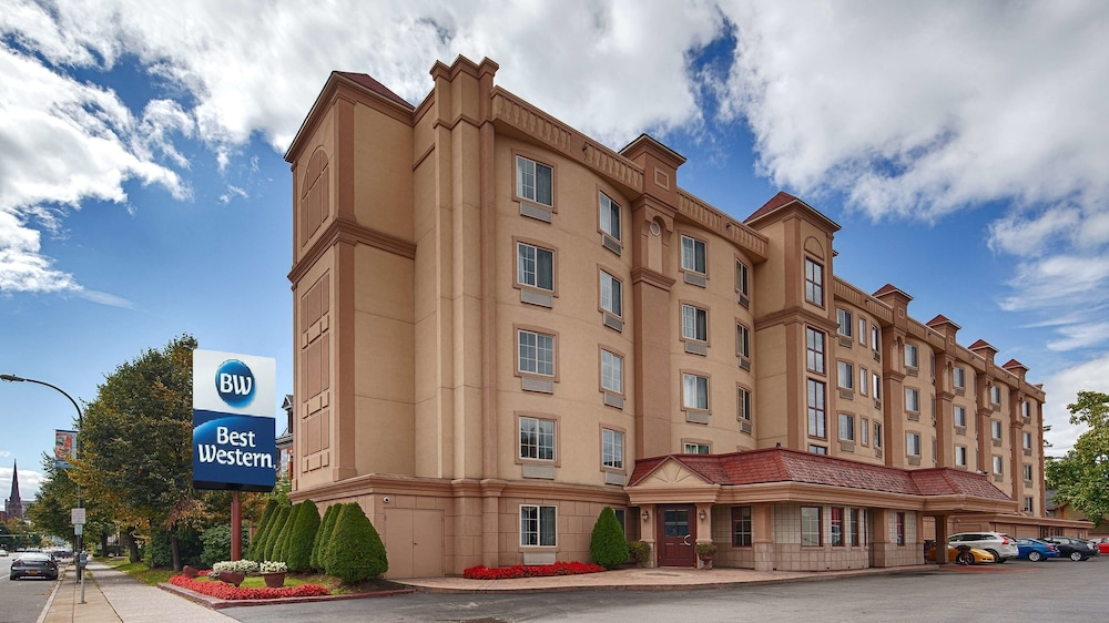 Featured Image, Best Western on the Avenue