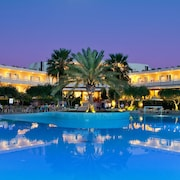 Alex Beach Hotel - Bungalows - All Inclusive