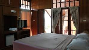 Bộ đồ giường cao cấp, truy cập Internet không dây miễn phí