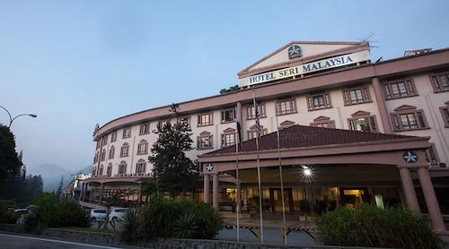 Genting Highlands Accommodation Top Genting Highlands Hotels 2019
