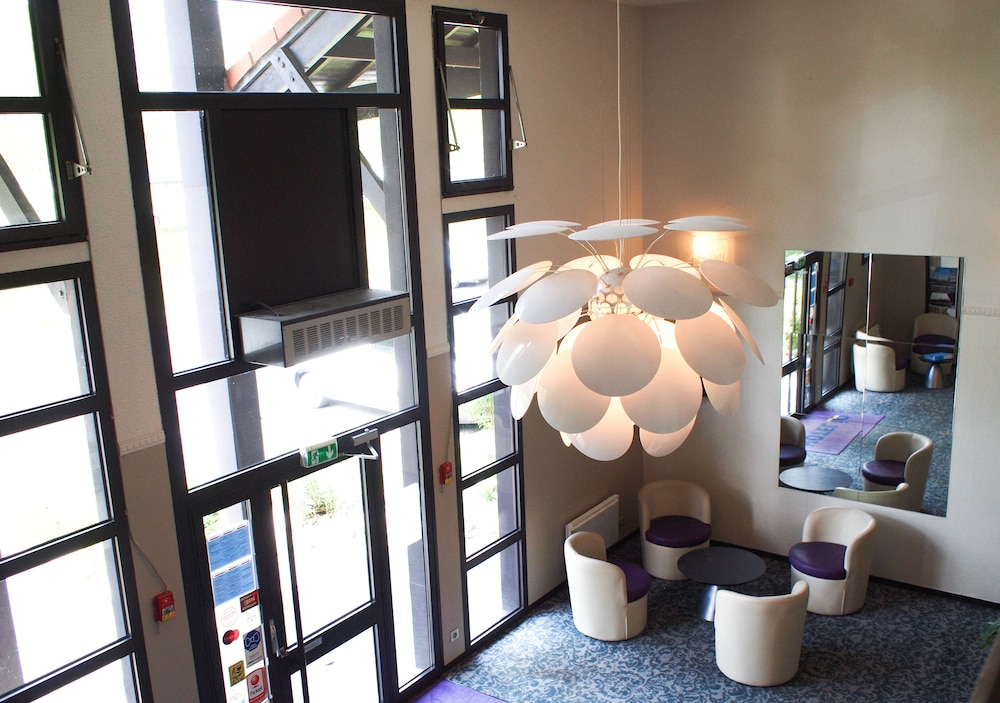 H tel inn design montargis resto novo deals reviews for Hotel design loire
