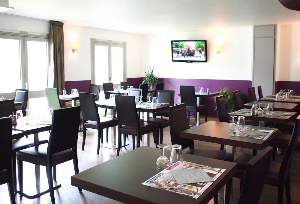 H tel inn design montargis resto novo in loiret hotel for Hotel design loire
