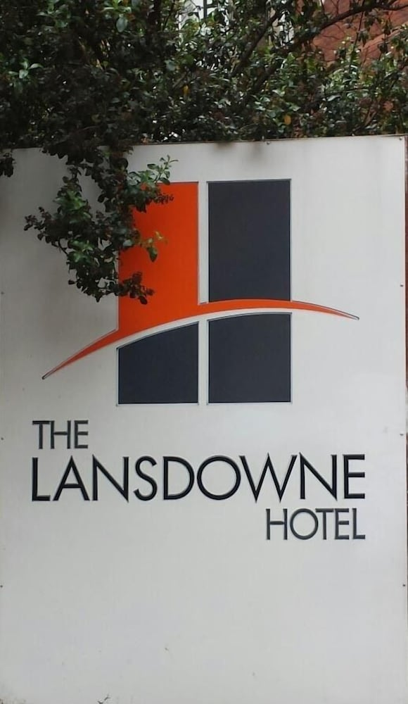 ランズダウン ホテル クロイドン...