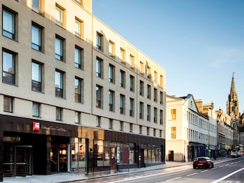 Hotels Near Pollock Halls Edinburgh