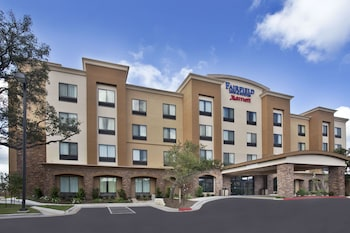 Fairfield Inn & Suites by Marriott Austin Northwest/Research Blvd
