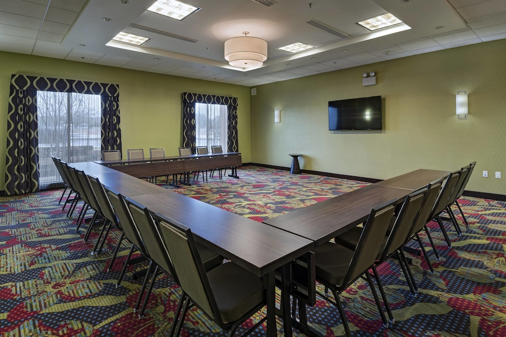Meeting Facility, Fairfield Inn & Suites by Marriott Austin Northwest/Research Blvd