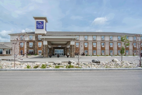 Sleep Inn Regina East