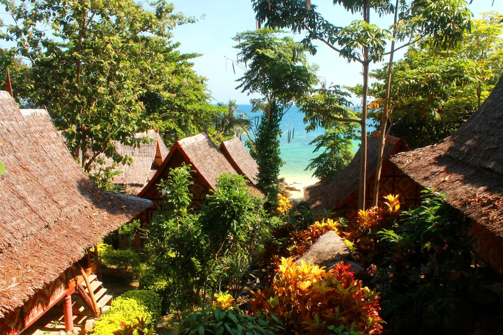 View from Property, Phi Phi Relax Beach Resort