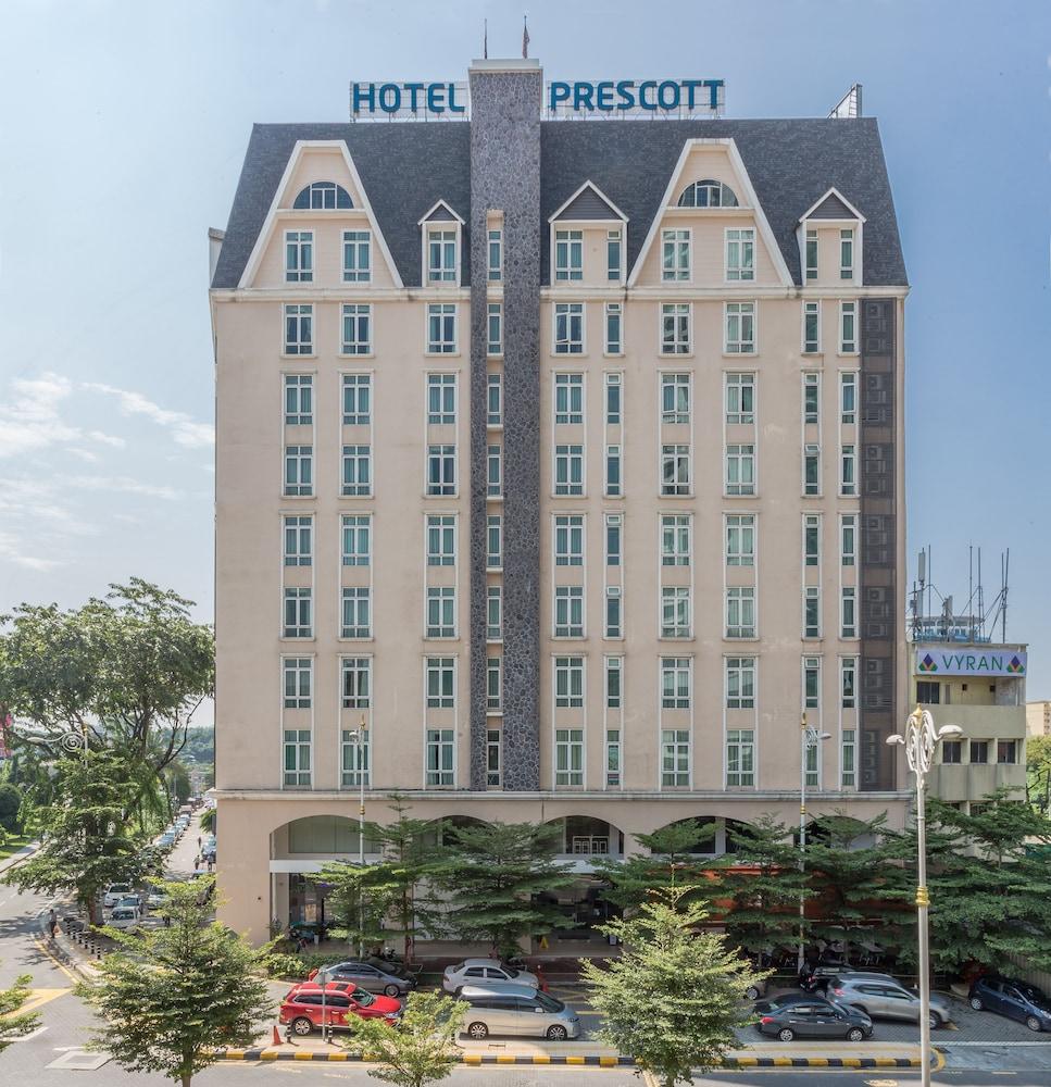 Prescott hotel kuala lumpur sentral kuala lumpur 2018 for The prescott