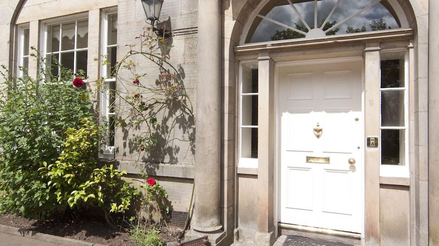 Bankton House Hotel