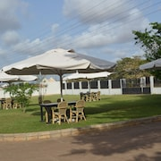 Accra Luxury Lodge