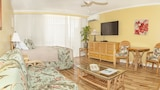 Tropical Studios at Marine Surf Waikiki - Honolulu Hotels