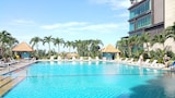 Vtsix Condo Service at View Talay Condo - Pattaya Hotels
