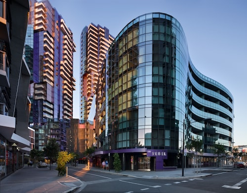 The Sebel Melbourne Docklands