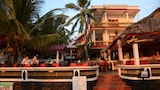 Hotel Sea View Palace - Thiruvananthapuram Hotels