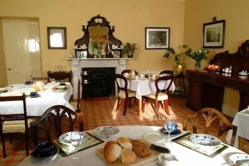 Breakfast Area, Glendine Country House