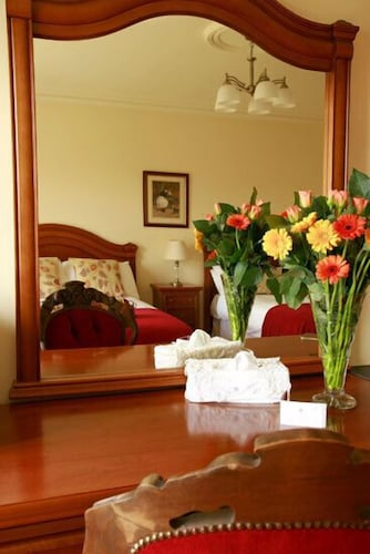 Room Amenity, Glendine Country House