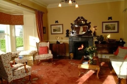 Interior, Glendine Country House