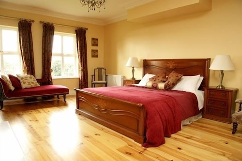 Room, Glendine Country House