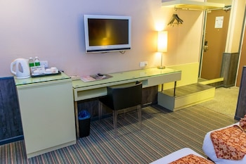 MH Hotel Ipoh - Reviews, Photos & Rates - ebookers com