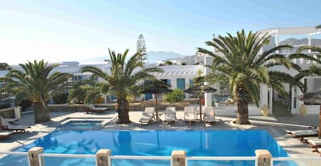Petinaros Hotel