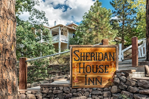 Sheridan House Inn - Adult Only