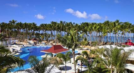 Bahia Principe Luxury Bouganville - All Inclusive