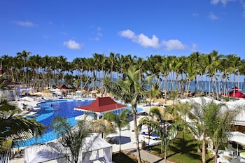 Luxury Bahia Principe Bouganville -Adults Only All Inclusive