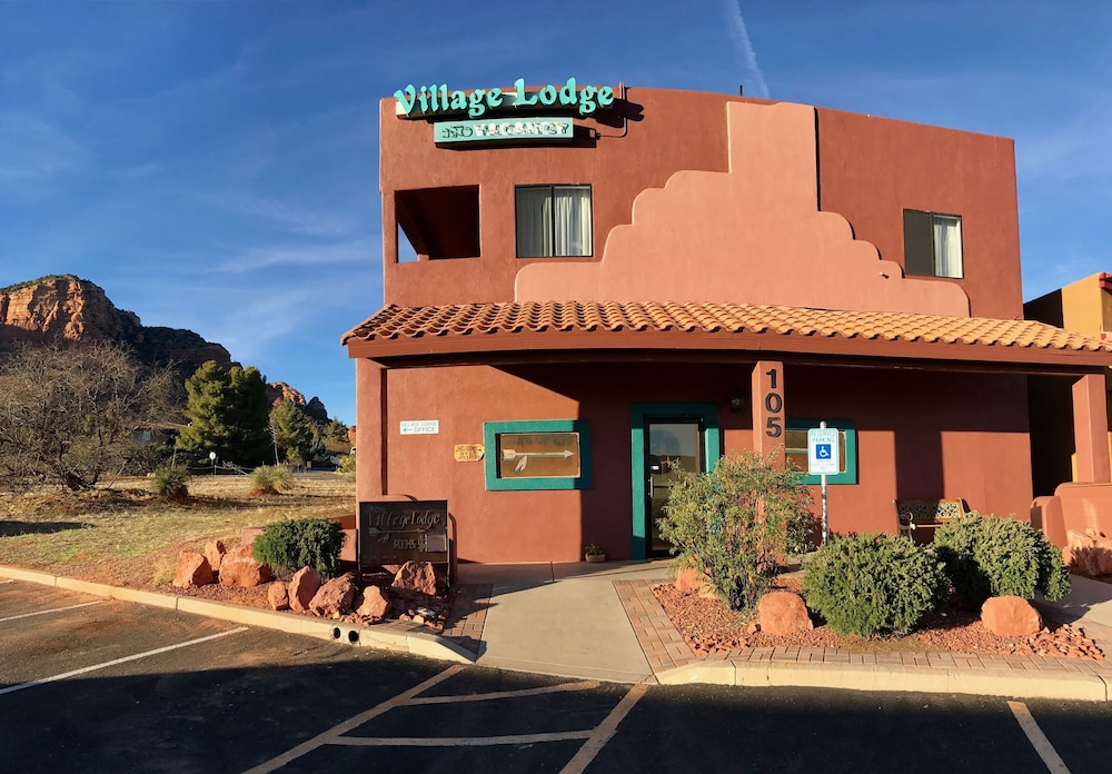 Featured Image, Sedona Village Lodge