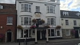 The Black Bear Hotel - Wareham Hotels