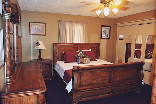 Yellowstone River Suites