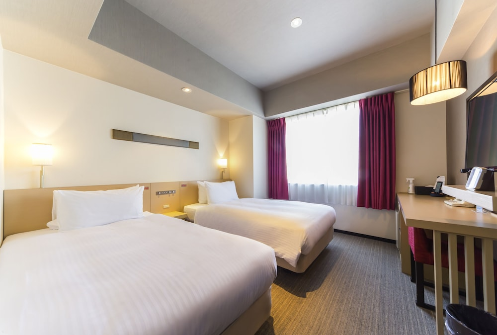 Ibis Styles Kyoto Station In Kyoto Hotel Rates Reviews