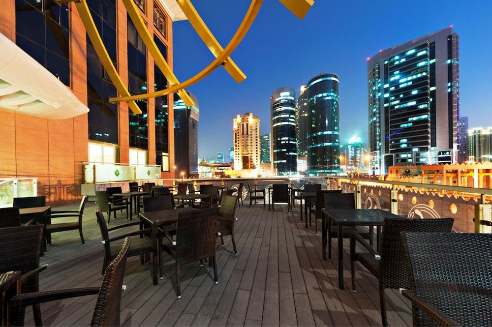 Hyatt Residences Doha West Bay: 2018 Room Prices from $138 ...