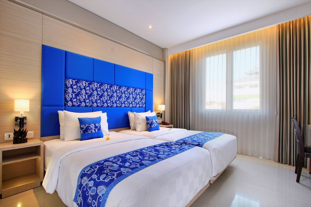 Featured Image, Ohana Hotel Kuta