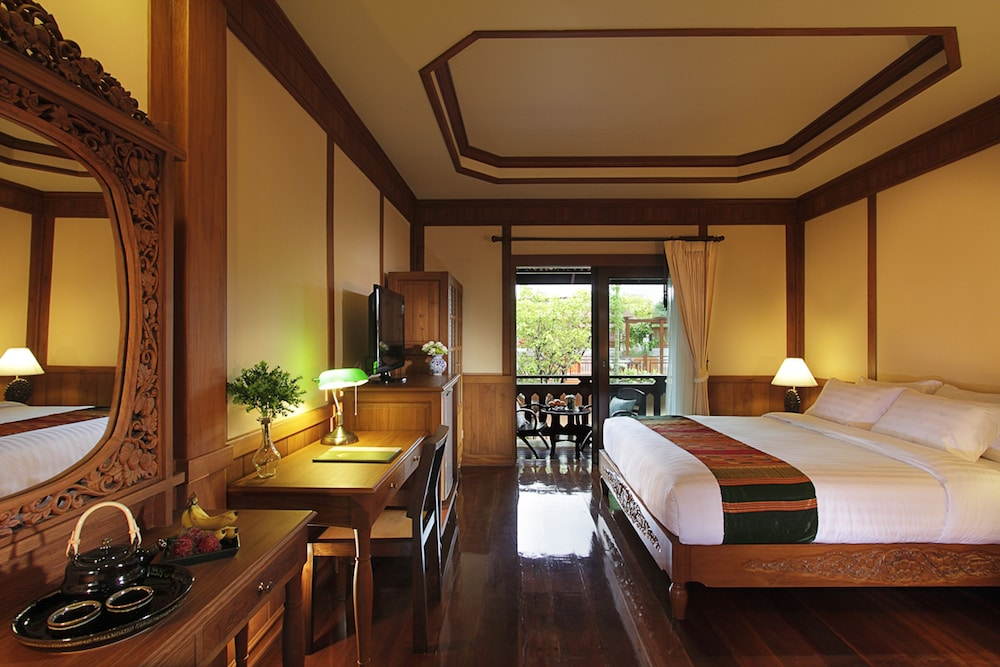 Room, Baan U Sabai Boutique House