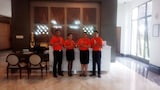 The Oxalis Regency Hotel Magelang - Magelang Hotels